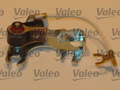 Задний фонарь VALEO 121740