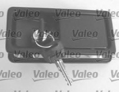 Ручка двери VALEO 256673