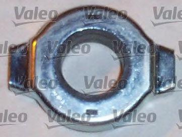Комплект сцепления VALEO 801514