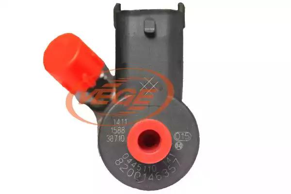 Топливная форсунка VEGE 01414910