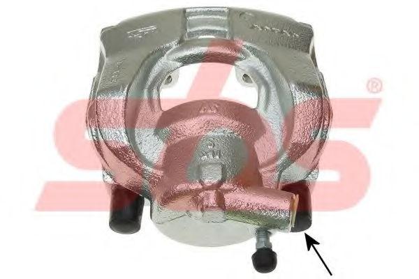 Тормозной суппорт sbs 13012125180