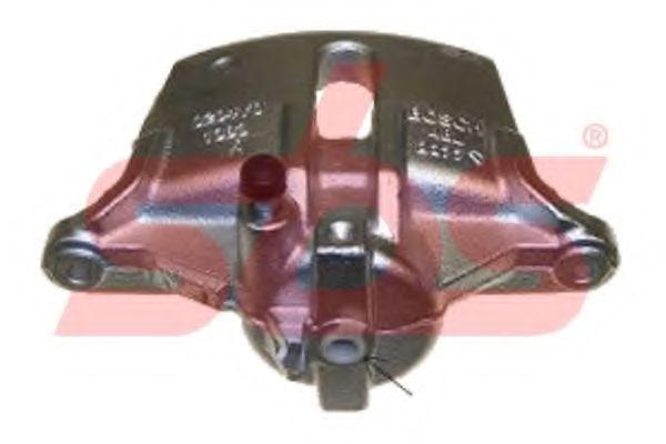 Тормозной суппорт sbs 13012136227