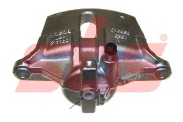 Тормозной суппорт sbs 13012136228