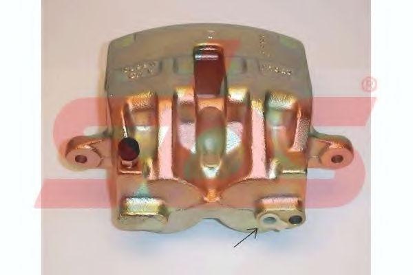 Тормозной суппорт sbs 1301214066
