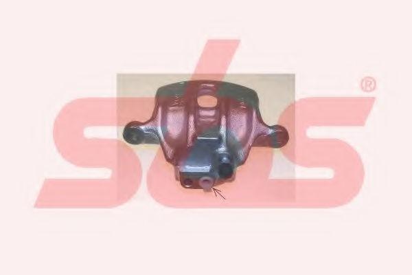Тормозной суппорт sbs 1301214067