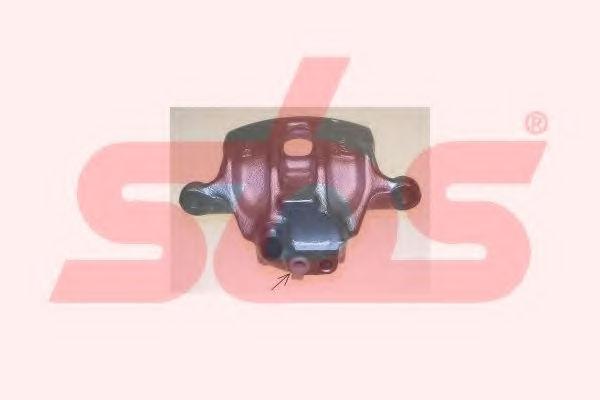 Тормозной суппорт sbs 1301214068
